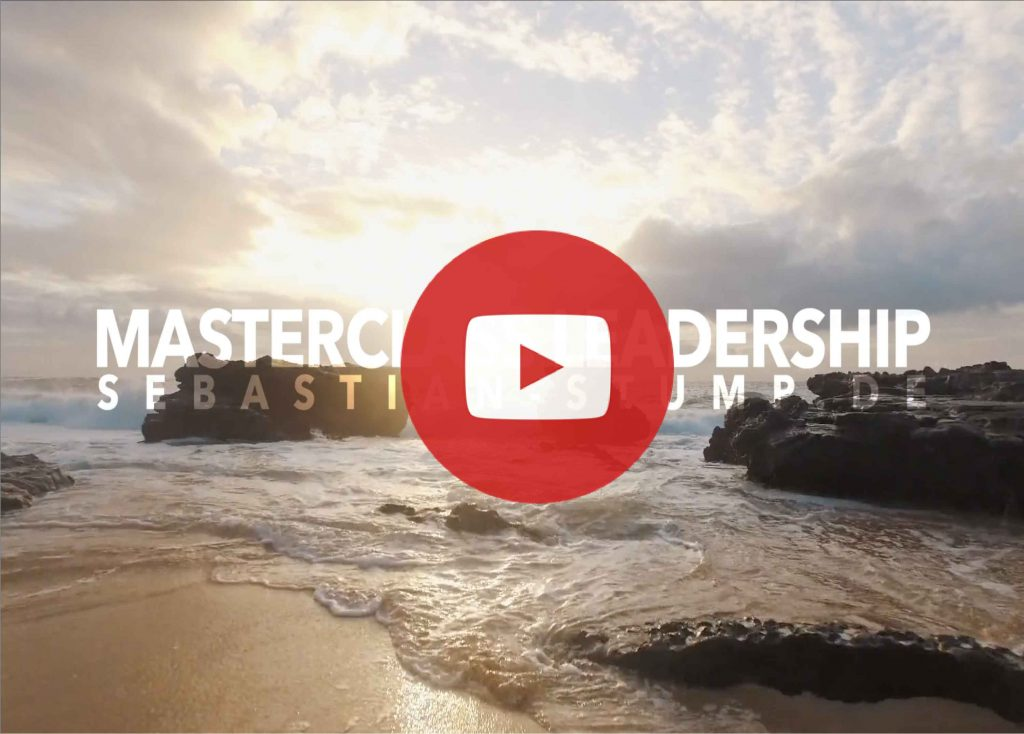 Masterclass Leadership New Work