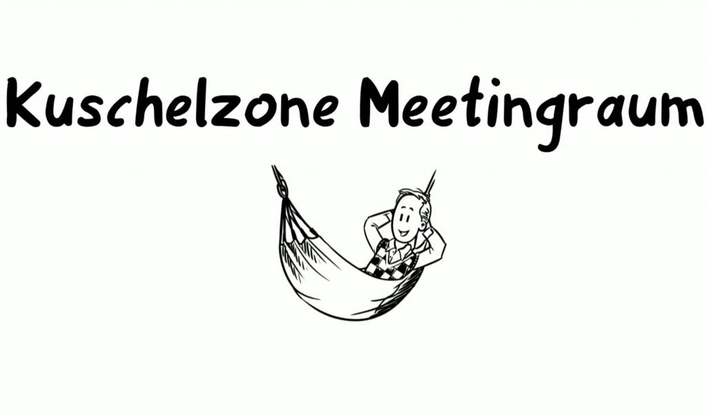 Digitaler Wandel: Kuschelzone Meetingraum
