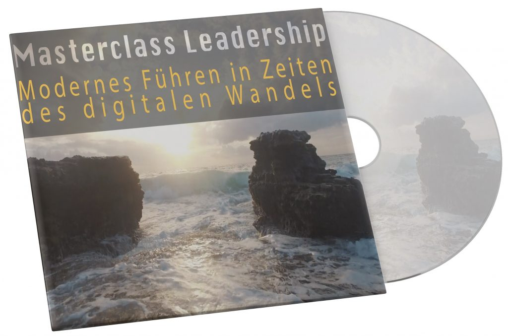 Sebastian Stump Masterclass Leadership Bild